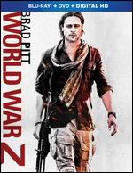 World War Z [SteelBook] [Blu-ray] - Marc Forster