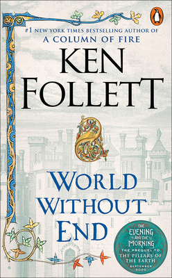 World Without End - Follett, Ken
