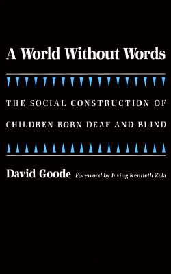 World Without Words PB - Goode, David