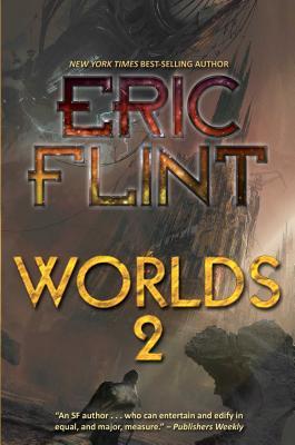 Worlds 2 - Flint, Eric