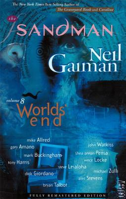 World's End - Gaiman, Neil