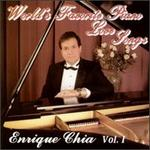 World's Favorite Piano Love Songs, Vol. 1