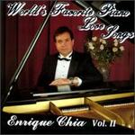 World's Favorite Piano Love Songs, Vol. 2