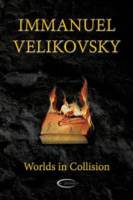 Worlds in Collision - Velikovsky, Immanuel