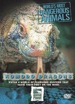 World's Most Dangerous Animals: Komodo Dragons