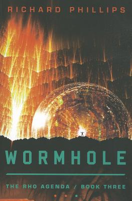 Wormhole - Phillips, Richard
