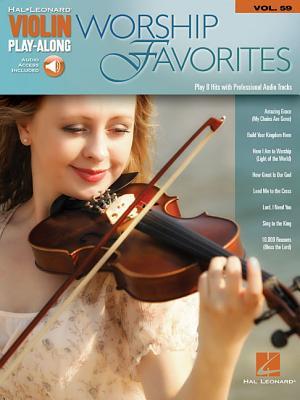 Worship Favorites - Hal Leonard Publishing Corporation