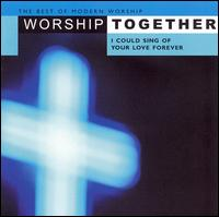 Worship Tracks - I Could Sing of Your Love Forever - Karaoke