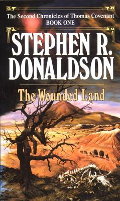 Wounded Land - Donaldson, Stephen R