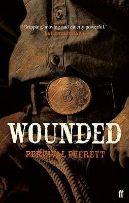 Wounded - Everett, Percival