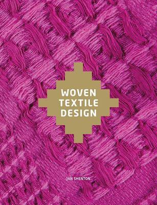 Woven Textile Design - Shenton, Jan