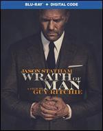 Wrath of Man [Includes Digital Copy] [Blu-ray]
