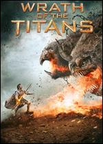 Wrath of the Titans - Jonathan Liebesman