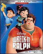 Wreck-It Ralph [Includes Digital Copy] [Blu-ray/DVD]