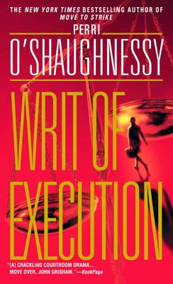Writ of Execution - O'Shaughnessy, Perri