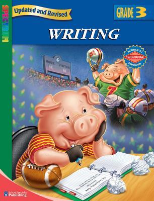 Writing, Grade 3 - Spectrum