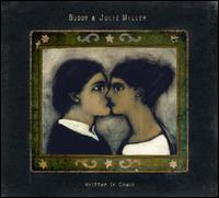 Written in Chalk - Buddy Miller/Julie Miller