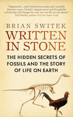 Written in Stone - Switek, Brian