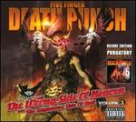 Wrong Side of Heaven and the Righteous Side of Hell, Vol. 1 [Deluxe Version]