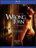 Wrong Turn 3: Left for Dead - Declan O'Brien
