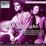 Wuthering Heights-A Tribute To Alfred Newman
