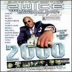 Wuz Crackultain' 2000