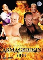 WWE: Armageddon 2006