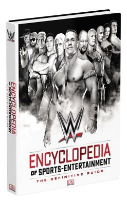 WWE Encyclopedia Of Sports Entertainment, 3rd Edition - Pantaleo, Steve, and Sullivan, Kevin, and Greenberg, Keith