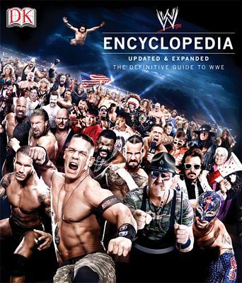 WWE Encyclopedia - Shields, Brian