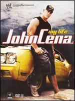 WWE: John Cena - My Life [3 Discs]
