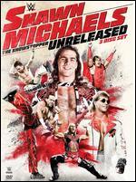 WWE: Shawn Michaels the Showstopper - Unreleased