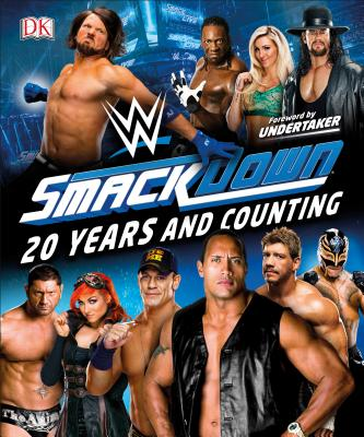 Wwe Smackdown 20 Years and Counting - Miller, Dean, and Black, Jake