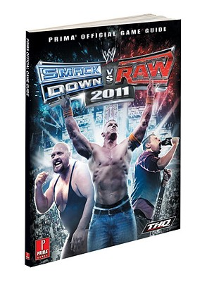 WWE Smackdown Vs Raw: Prima's Official Game Guide - Prima Games, and Dawsona, Bryan