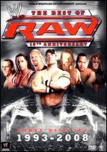 WWE: The Best of Raw - 15th Anniversary