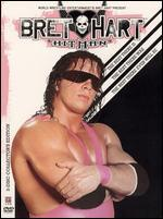 WWE: The Bret Hart Story - The Best There Is, The Best There Ever WIll Be