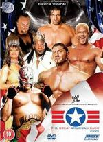 WWE: The Great American Bash 2006