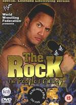 WWE: The Rock Peoples Champ -