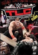 WWE: TLC - Tables, Ladders and Chairs 2014