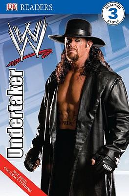 WWE: Undertaker - Sullivan, Kevin