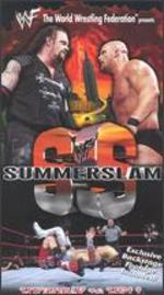 WWF: Summerslam 1998