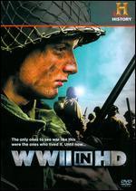 WWII in HD [3 Discs]
