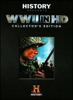 WWII in HD [Collector's Edition] [5 Discs]