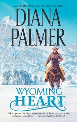 Wyoming Heart - Palmer, Diana