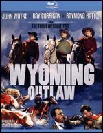 Wyoming Outlaw [Blu-ray]