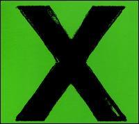 x [Deluxe] - Ed Sheeran