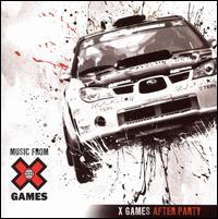 X Games After Party - Original Soundtrack