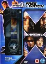 X-Men 2 [WS] [With Fantastic Four 'Jonny Storm' Watch]