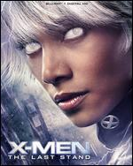 X-Men 3: The Last Stand [Blu-ray] - Brett Ratner