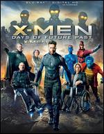 X-Men: Days of Future Past [Blu-ray] - Bryan Singer