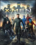 X-Men: Days of Future Past [Includes Digital Copy] [Blu-ray]